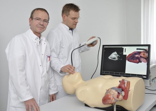 Europa-247.de - Europa Infos & Europa Tipps | Herz- und Diabeteszentrum NRW