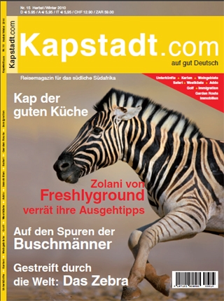 Restaurant Infos & Restaurant News @ Restaurant-Info-123.de | Kapstadt.com