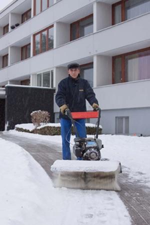 Hotel Infos & Hotel News @ Hotel-Info-24/7.de | Portz & Milz Dienstleistungen