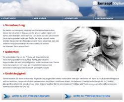 SeniorInnen News & Infos @ Senioren-Page.de | Foto: Konzept55plus.de - Vorsorgelösungen für die Generation ab 55.