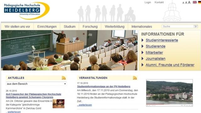 CMS & Blog Infos & CMS & Blog Tipps @ CMS & Blog-News-24/7.de | METEOS Deutschland