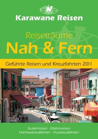 Karawane Reisen GmbH