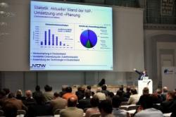 Alternative & Erneuerbare Energien News: Foto: Das Brennstoffzellen-Fachforum