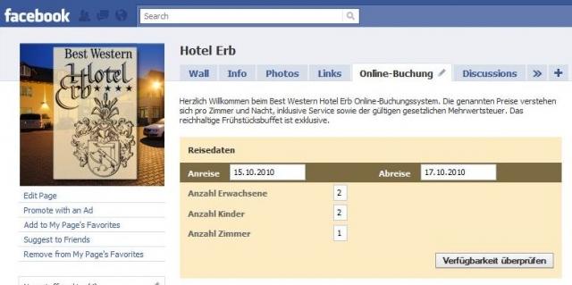 Handy News @ Handy-Info-123.de | Best Western Hotel Erb