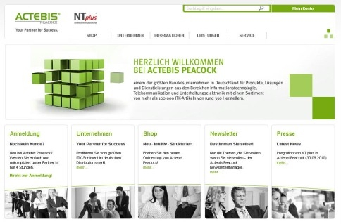 Berlin-News.NET - Berlin Infos & Berlin Tipps | e-Spirit AG