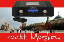 Ost Nachrichten & Osten News | Ost Nachrichten / Osten News - Foto: Aaron High End Verstärker rocken Moskau. Die Russen sind begeistert von den Edel-Verstärkern aus Niedersachsen..