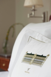 Hotel Infos & Hotel News @ Hotel-Info-24/7.de | Vidago Palace Hotel