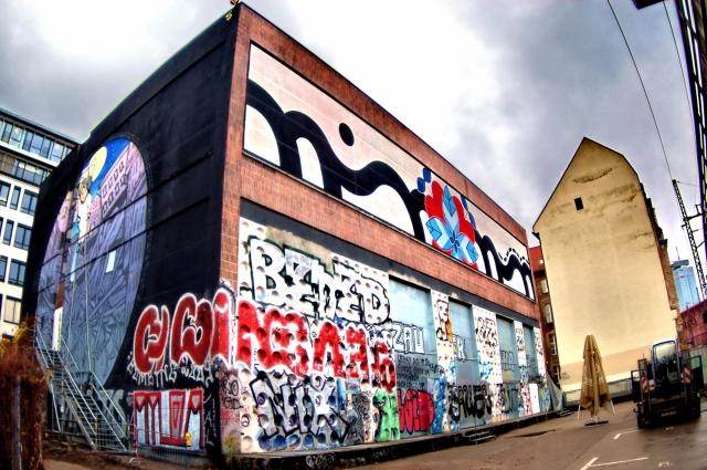 Berlin-News.NET - Berlin Infos & Berlin Tipps | Umspannwerk Alexanderplatz