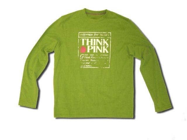 Shopping -News.de - Shopping Infos & Shopping Tipps | Think Pink