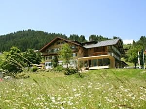 Hotel Infos & Hotel News @ Hotel-Info-24/7.de | Naturhotel Chesa Valisa