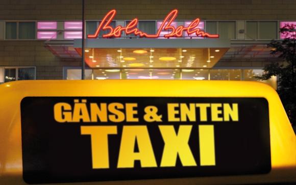 Hotel Infos & Hotel News @ Hotel-Info-24/7.de | Hotel Berlin, Berlin