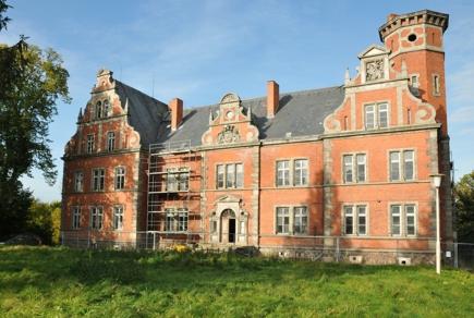 Hamburg-News.NET - Hamburg Infos & Hamburg Tipps | Villa Vitalia Biohospiz AG & Co. KG