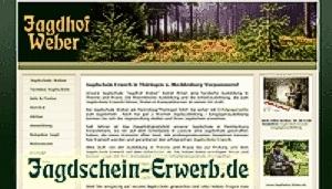 Landwirtschaft News & Agrarwirtschaft News @ Agrar-Center.de | Jagdhof Weber
