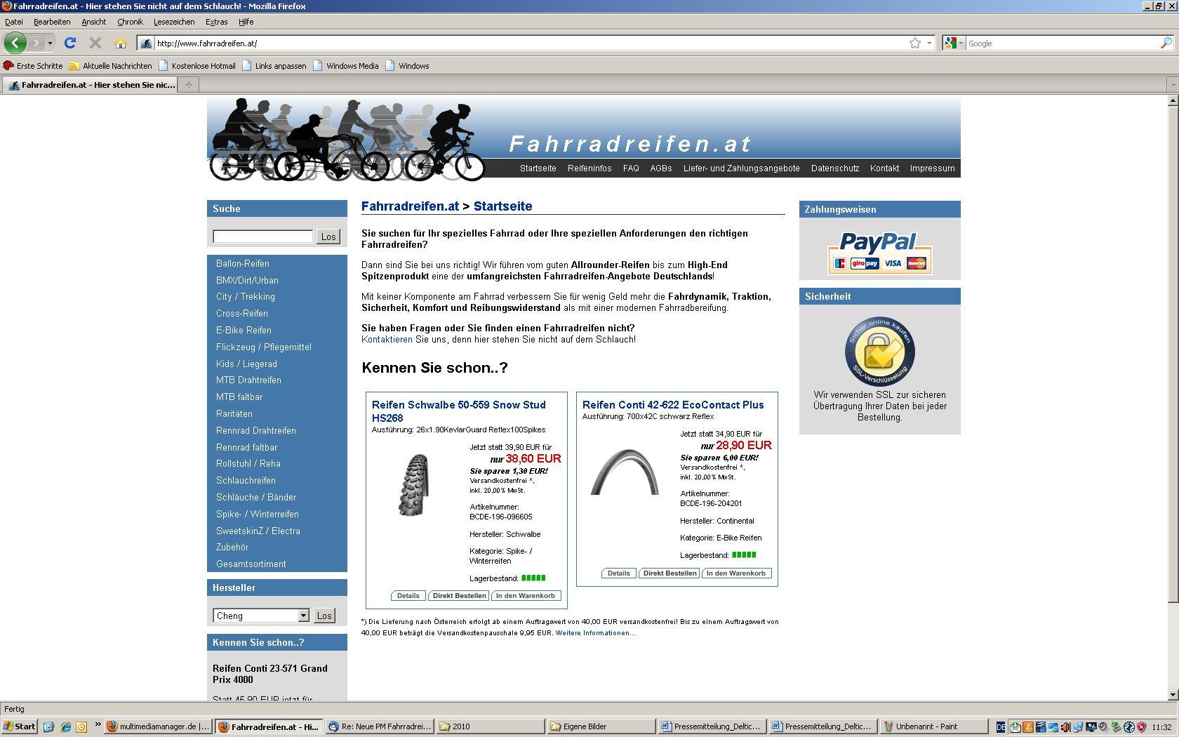 Shopping -News.de - Shopping Infos & Shopping Tipps | Delticom AG