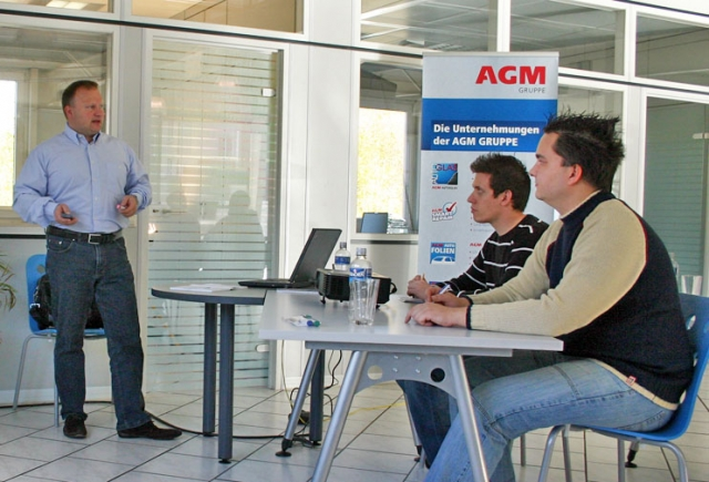 Versicherungen News & Infos | AGM GRUPPE GmbH