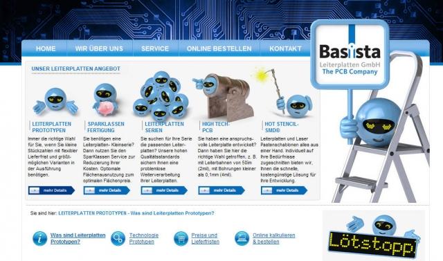 Nordrhein-Westfalen-Info.Net - Nordrhein-Westfalen Infos & Nordrhein-Westfalen Tipps | Basista-Leiterplatten GmbH