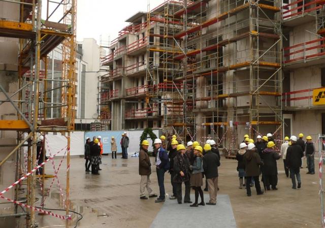 Berlin-News.NET - Berlin Infos & Berlin Tipps | BUDIRO Immobilien-Finanzierungsberatung GmbH & Co. Vertriebs KG