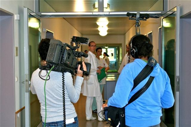 Radio Infos & Radio News @ Radio-247.de | MediClin Robert Janker Klinik