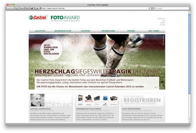 Shopping -News.de - Shopping Infos & Shopping Tipps | Deutsche Castrol Vertriebsgesellschaft mbH
