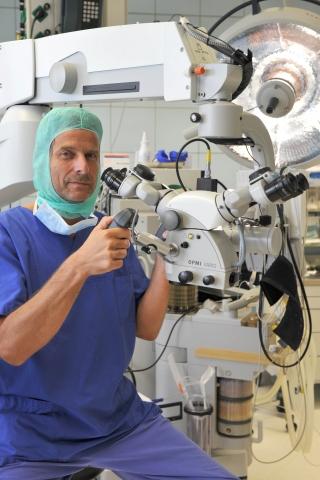 Neurochirurgische Praxis Drs. Simons/MediaPark Klinik