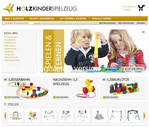Berlin-News.NET - Berlin Infos & Berlin Tipps | Holz-Kinderspielzeug