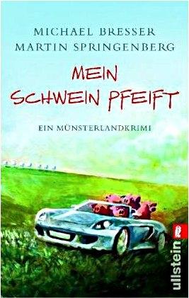 Gewinnspiele-247.de - Infos & Tipps rund um Gewinnspiele | Autorenduo Michael Ristig-Bresser & Martin Springenberg