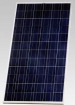 Alternative & Erneuerbare Energien News: Foto: Die Großmodule mit einer Abmessung von 1,95m auf 1m bestehen aus 72 polykristallinen Zellen.