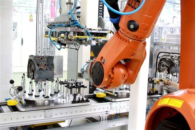 Bremen-News.NET - Bremen Infos & Bremen Tipps | KUKA Systems GmbH