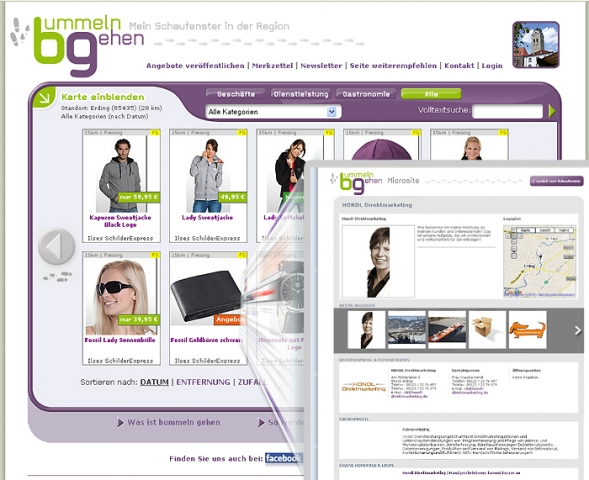 Restaurant Infos & Restaurant News @ Restaurant-Info-123.de | bummeln-gehen by screen und paper Werbe GmbH