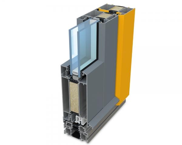 Akotherm GmbH Aluminium-Profilsysteme