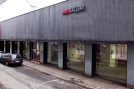 Duesseldorf-Info.de - Düsseldorf Infos & Düsseldorf Tipps | Kunsthaus NRW