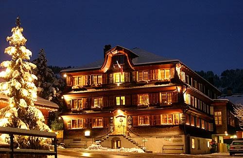 Restaurant Infos & Restaurant News @ Restaurant-Info-123.de | Hotel Gasthof Hirschen Schwarzenberg
