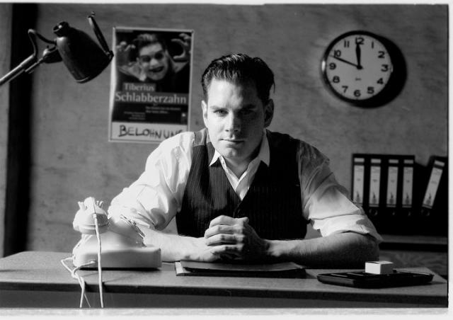 Schauspieler-Info.de | COMEDYARTIST Guido Höehne