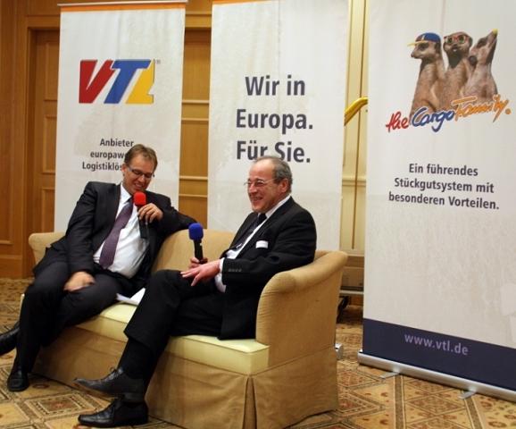 Afrika News & Afrika Infos & Afrika Tipps @ Afrika-123.de | VTL Vernetzte-Transport-Logistik GmbH
