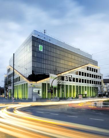 Duesseldorf-Info.de - Düsseldorf Infos & Düsseldorf Tipps | INTERBODEN Innovative Lebenswelten GmbH & Co. KG