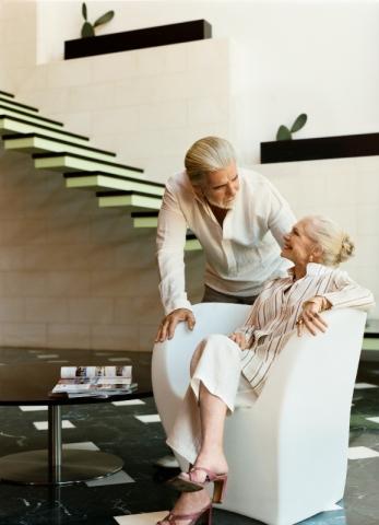 SeniorInnen News & Infos @ Senioren-Page.de | deutsche journalisten dienste GmbH