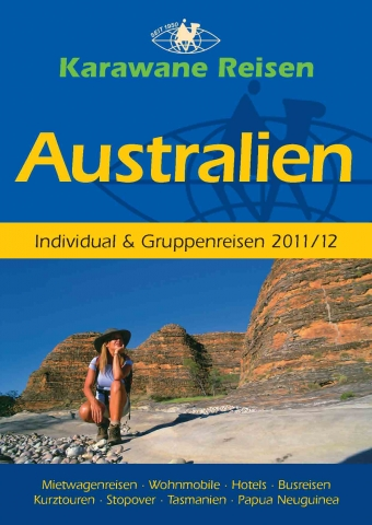Australien News & Australien Infos & Australien Tipps | Karawane Reisen GmbH