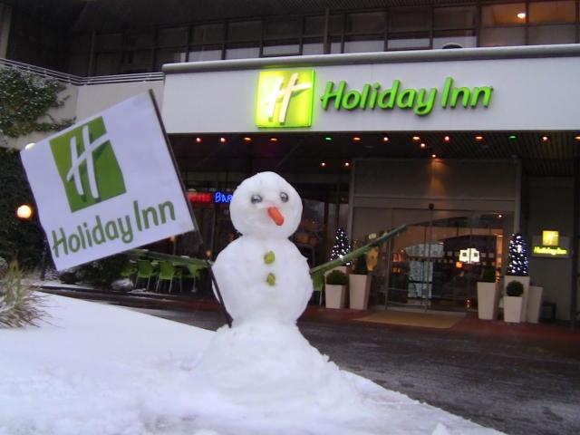 Restaurant Infos & Restaurant News @ Restaurant-Info-123.de | Queens Moat Houses Hotel GmbH