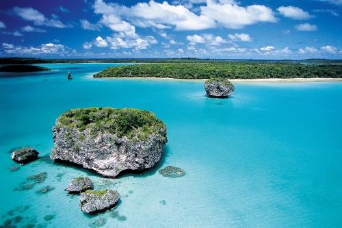 Hotel Infos & Hotel News @ Hotel-Info-24/7.de | Repräsentanz für Neukaledonien Tourisme Point Sud c/o eyes2market