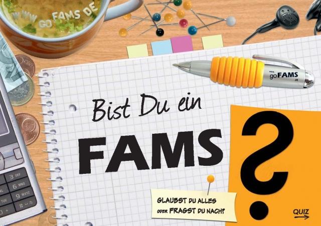 Berlin-News.NET - Berlin Infos & Berlin Tipps | itw gGmbH - JOBSTARTER-Projekt goFAMS