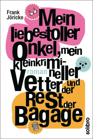 Schauspieler-Info.de | Solibro Verlag