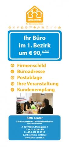 Wien-News.de - Wien Infos & Wien Tipps | KMU Center für UnternehmerInnen
