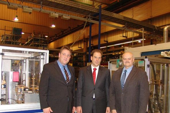 AMI Förder- und Lagertechnik GmbH