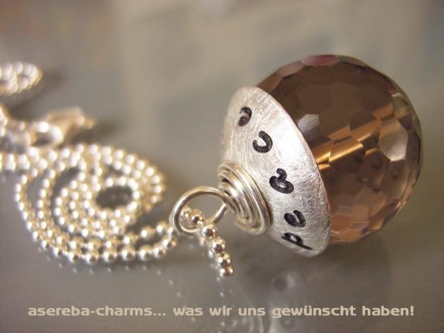 Musik & Lifestyle & Unterhaltung @ Mode-und-Music.de | Asereba-Charms by Anita Alt