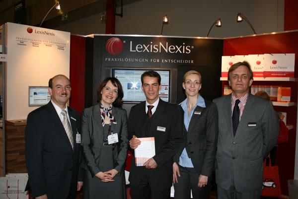 Berlin-News.NET - Berlin Infos & Berlin Tipps | LexisNexis Deutschland GmbH