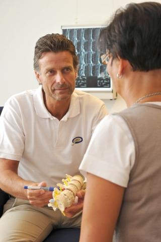 Nordrhein-Westfalen-Info.Net - Nordrhein-Westfalen Infos & Nordrhein-Westfalen Tipps | Neurochirurgische Praxis Drs. Simons/MediaPark Klinik