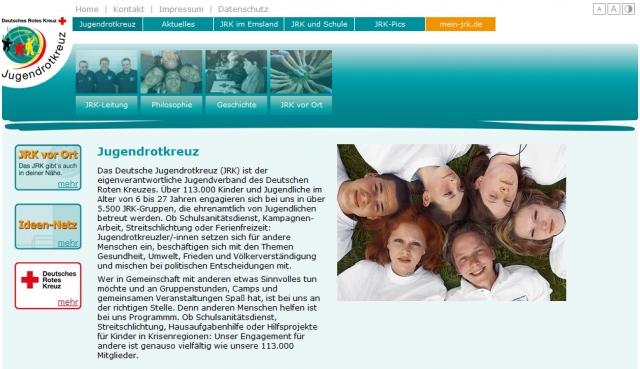 Sport-News-123.de | DRK-Kreisverband Emsland e.V.