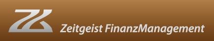 Zeitgeist FinanzManagement KG