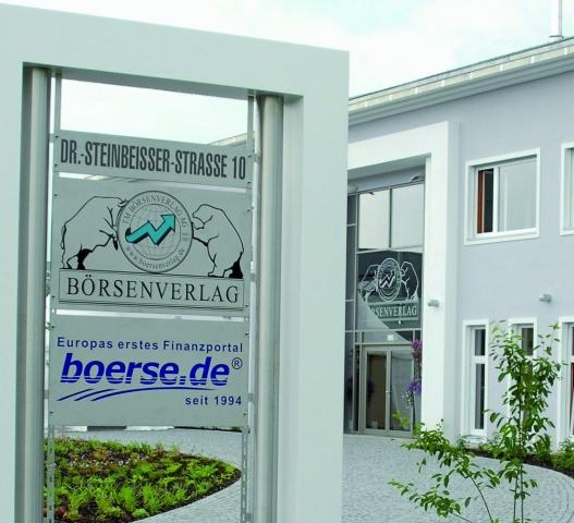 Europa-247.de - Europa Infos & Europa Tipps | TM Börsenverlag AG