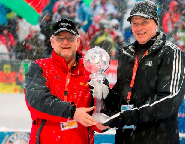 Sport-News-123.de | JOSKA Kristall GmbH & Co.KG